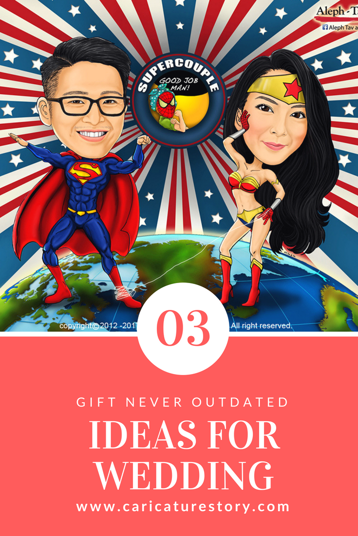 Gift never outdate… | Superhero theme - superman / batman / wonder ...