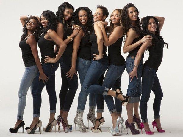 Wives Miami Season 4 Reunion Show Basketball Wives Celebs Reality Tv