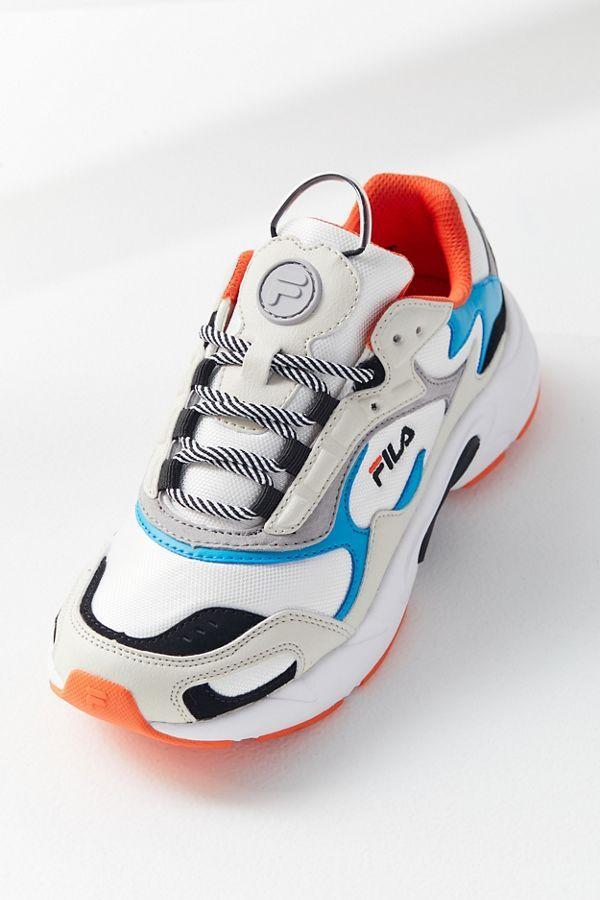 293f4ef1100 Slide View  2  FILA Luminance Sneaker