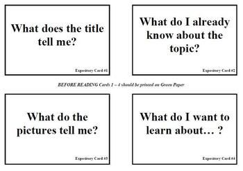 expository questions