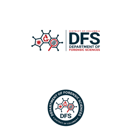 Dfs And Or Department Of Forensic Sciences A 20create A Logo For A Forensic Government Agency In The Nation Government Logo Community Logo Graphic Design Logo