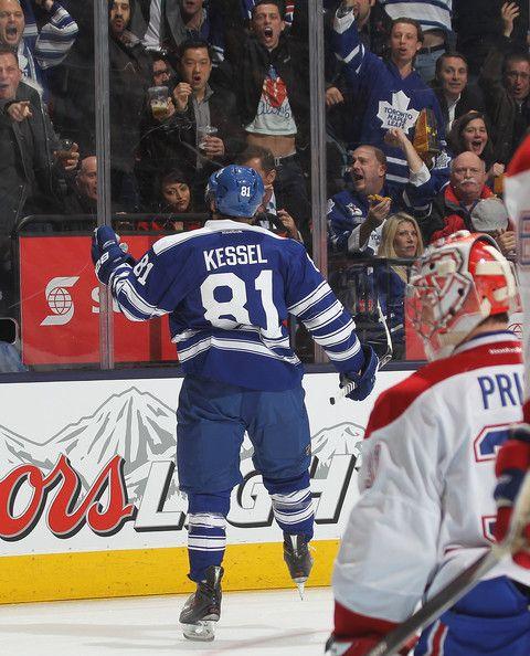 ef1effcb1 Montreal Canadiens v Toronto Maple Leafs