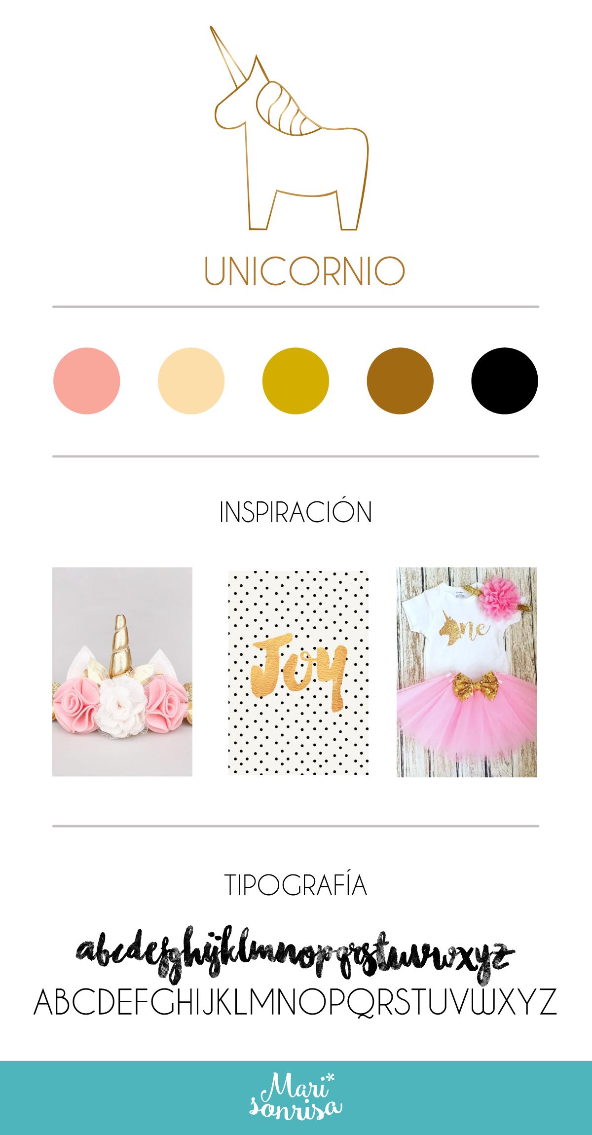 db6640e7b8 logo, design, inspiration, unicornio, marca de ropa para niños Diseño De  Marca