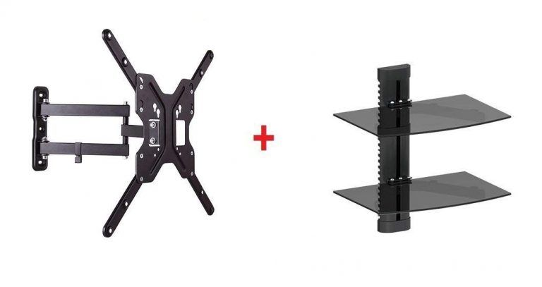 Mount World 1092 30 Tv Wall Mount Wall Mounted Tv Tv Wall Tv Wall Mount Bracket