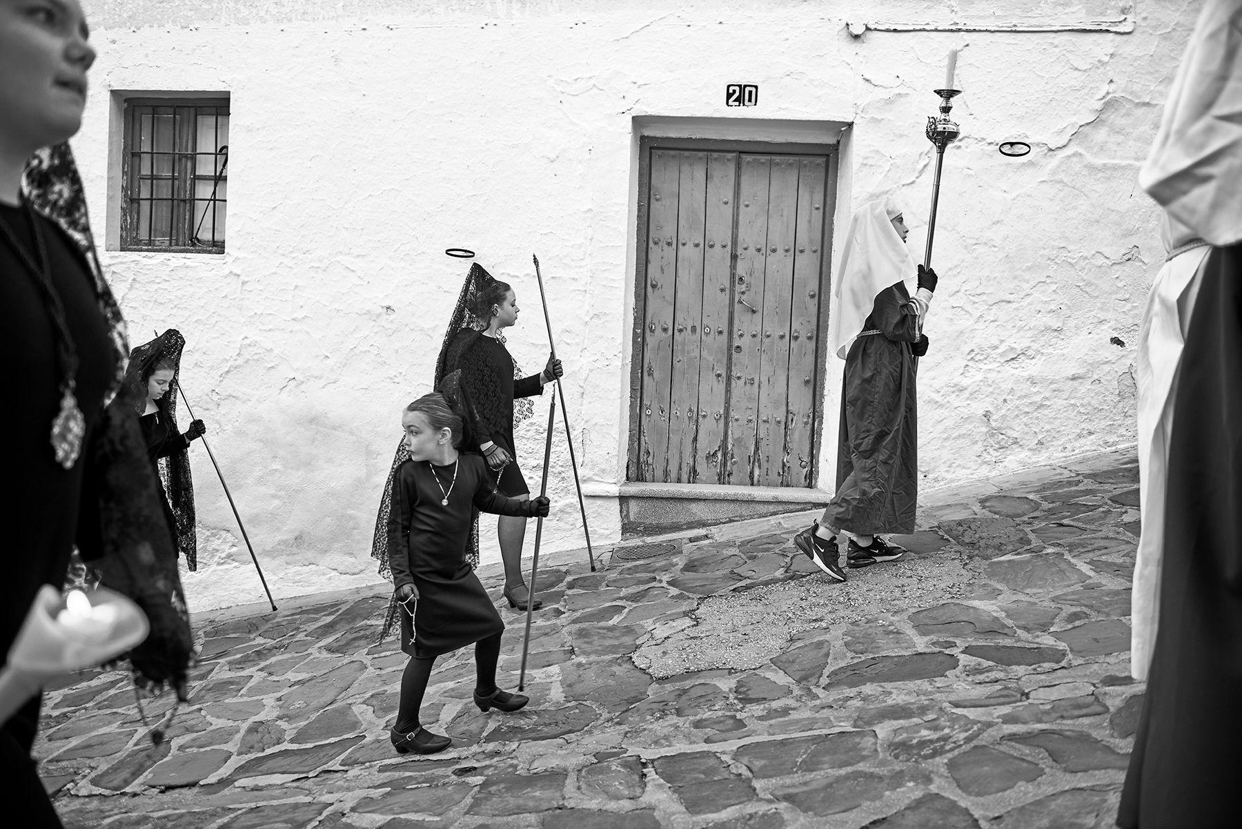 Semana Santa en Archidona