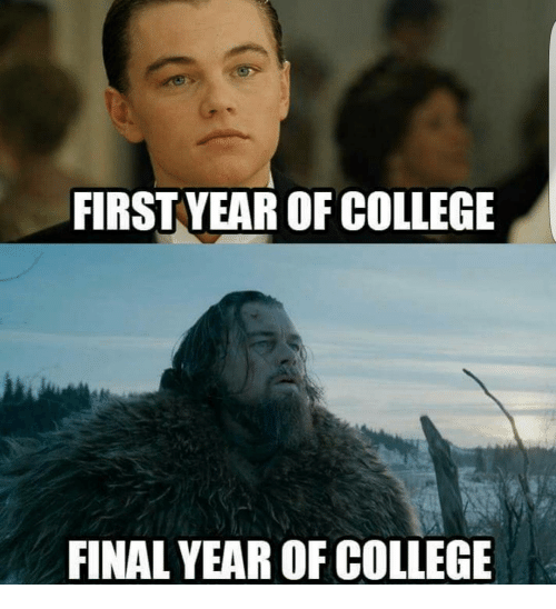 The Leap Year Check In You Didn T Know You Needed College Memes Crazy Funny Memes Finals Memes