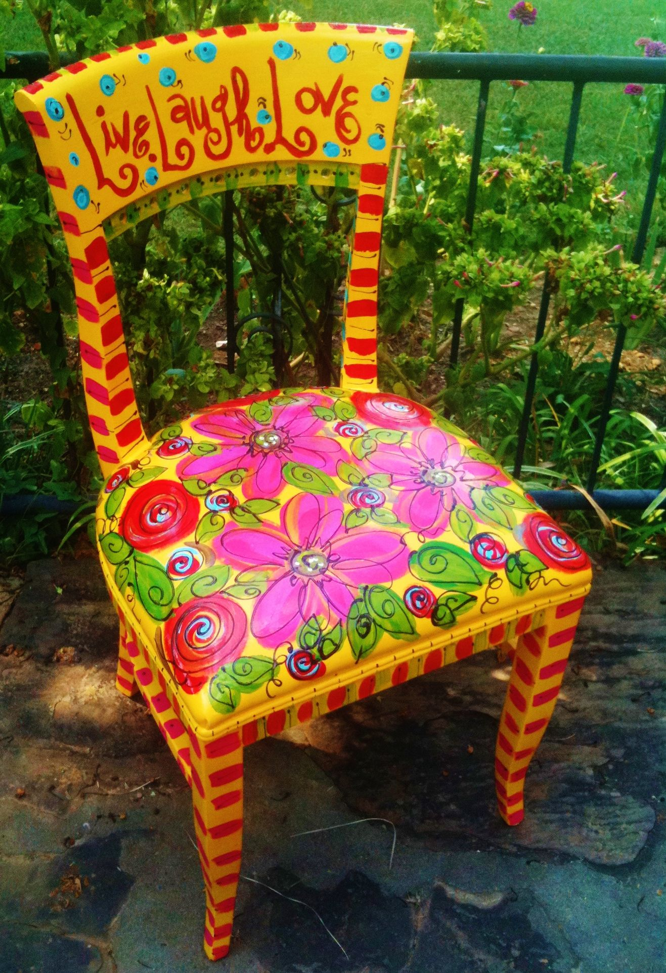 Diy Boho Furniture Projects