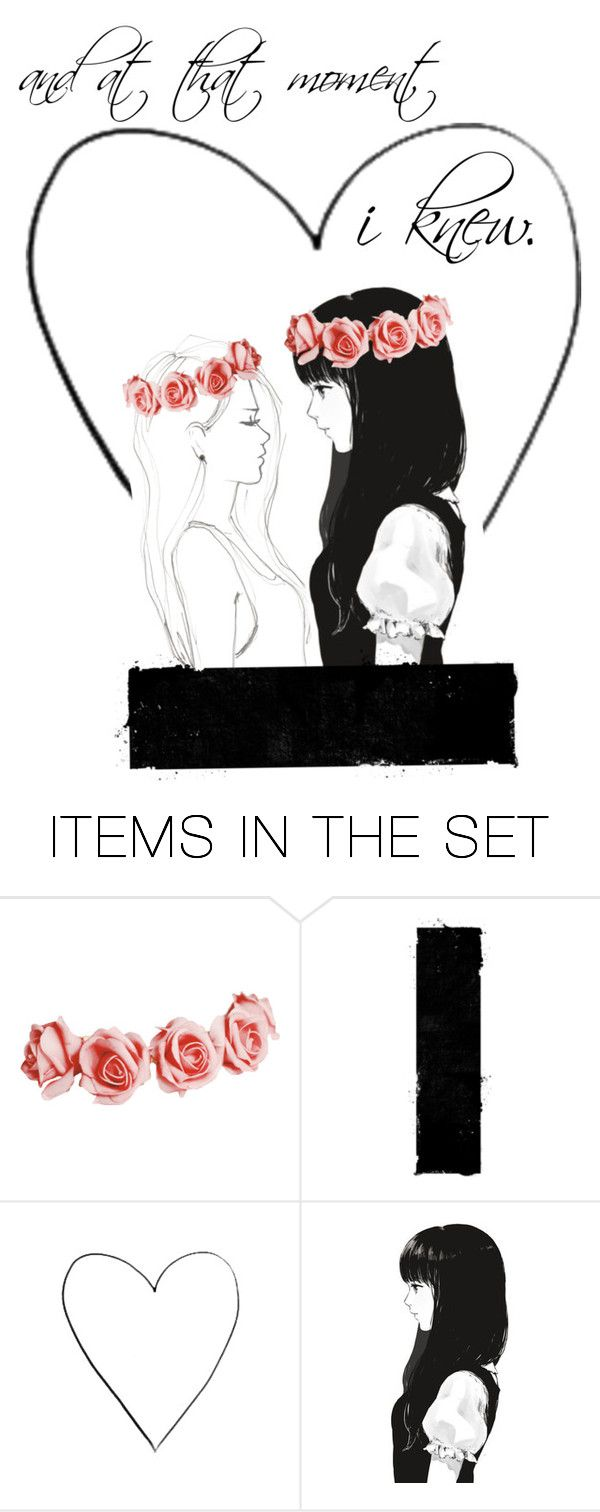 """""""and at that moment, i knew."""" by shattered-tempest ❤ liked on Polyvore featuring art"""