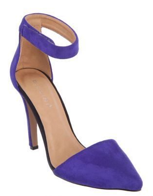 BILLINI 'Tiger' heel - love this style for winter!