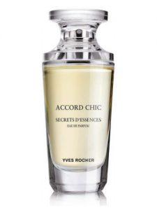 perfumes yves rocher para mujer