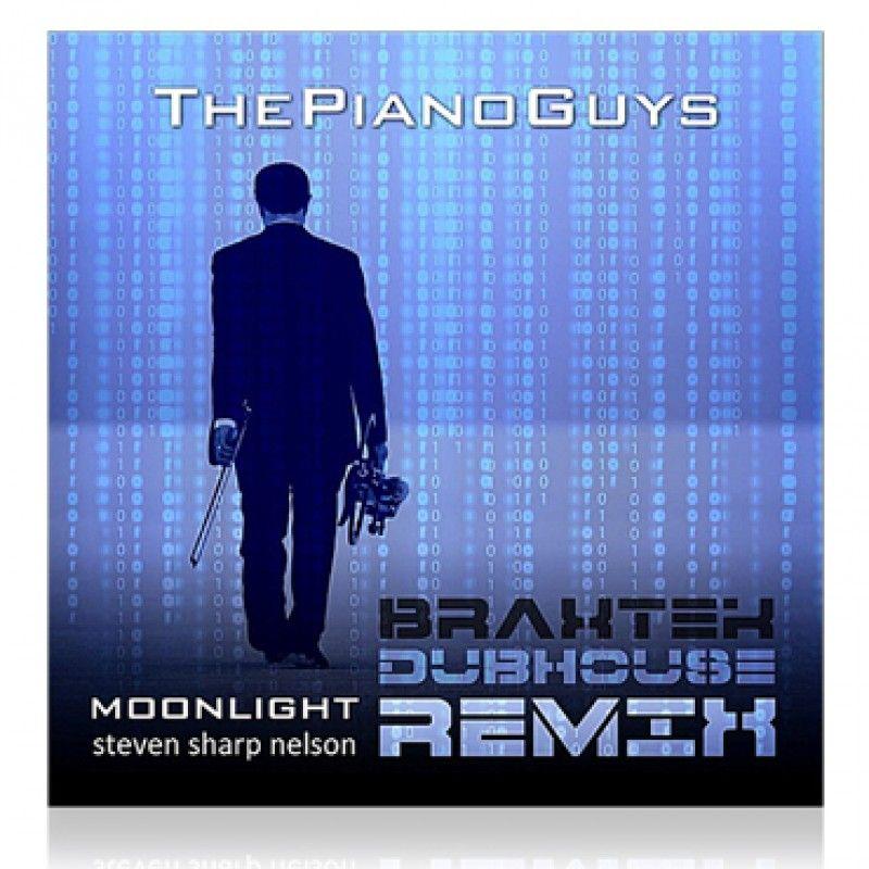Moonlight (Braxtek Dubhouse Remix) MP3-ThePianoGuys   Album