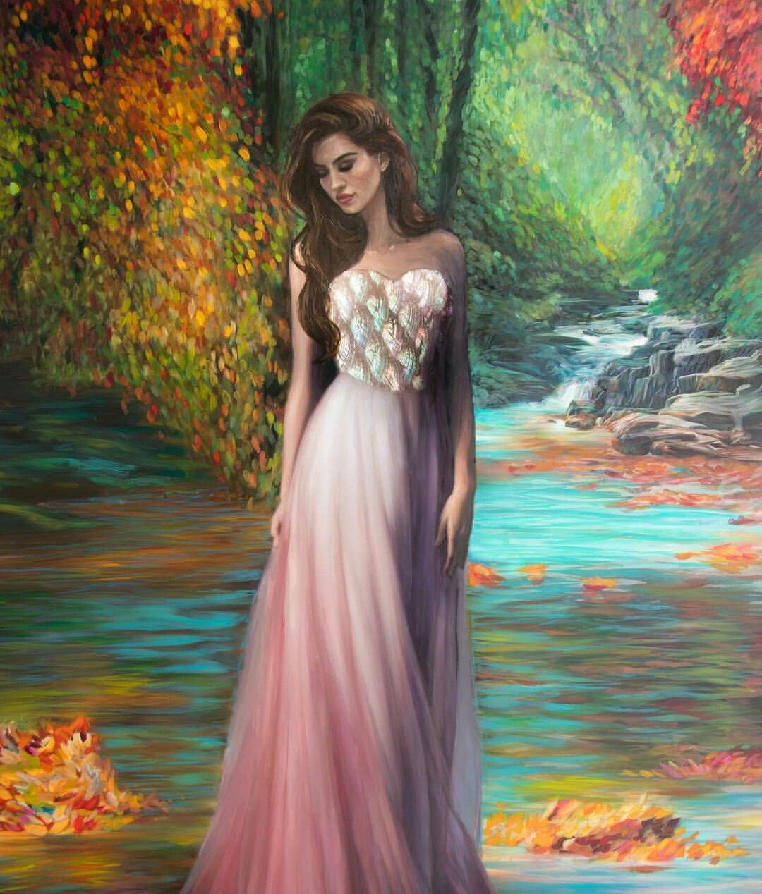 Lindsay Rapp Gallery Art, Lindsay rapp, Beautiful art
