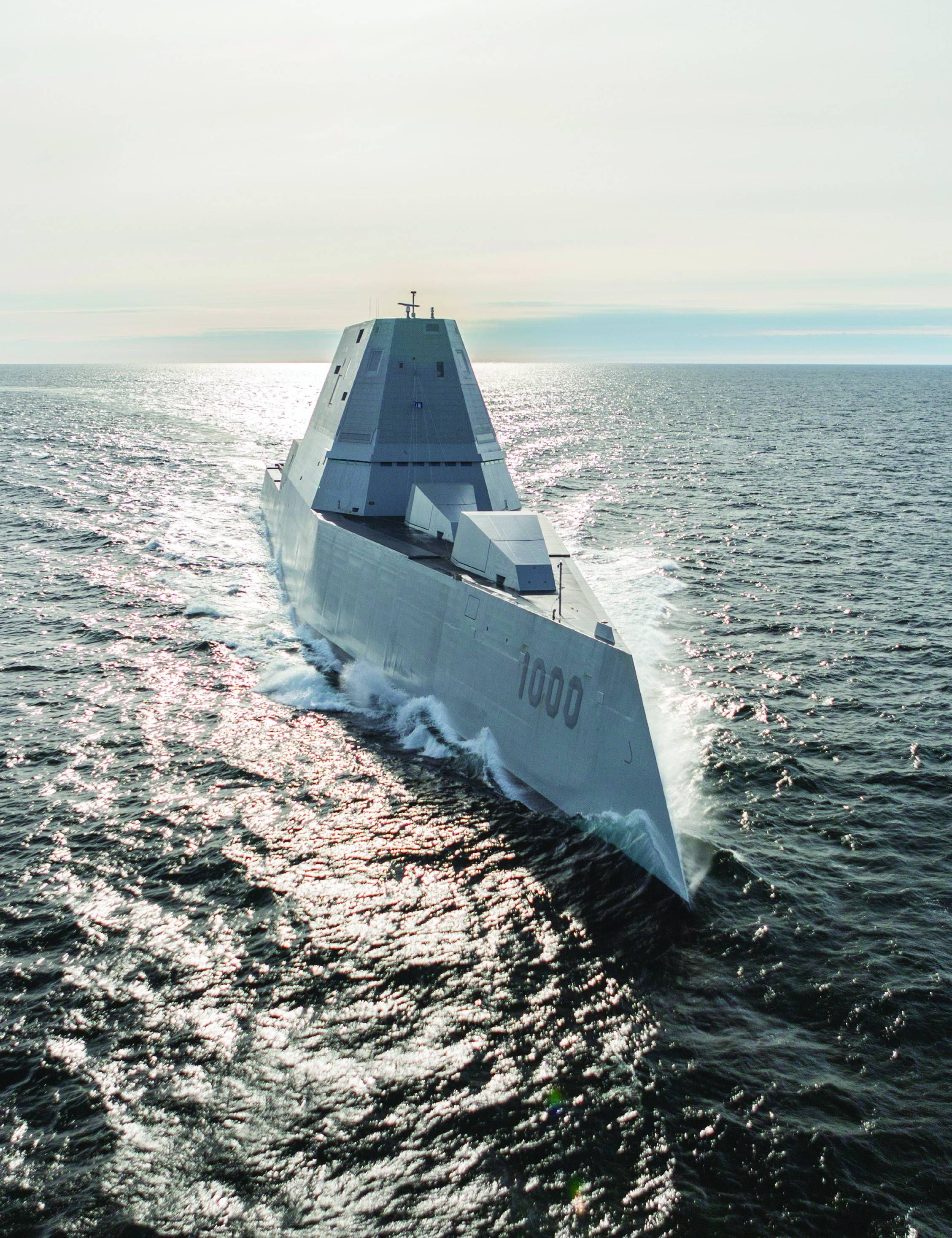 Uss zumwalt ddg sea power pinterest uss