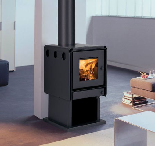 Bosca Limit 380 Wood Stove