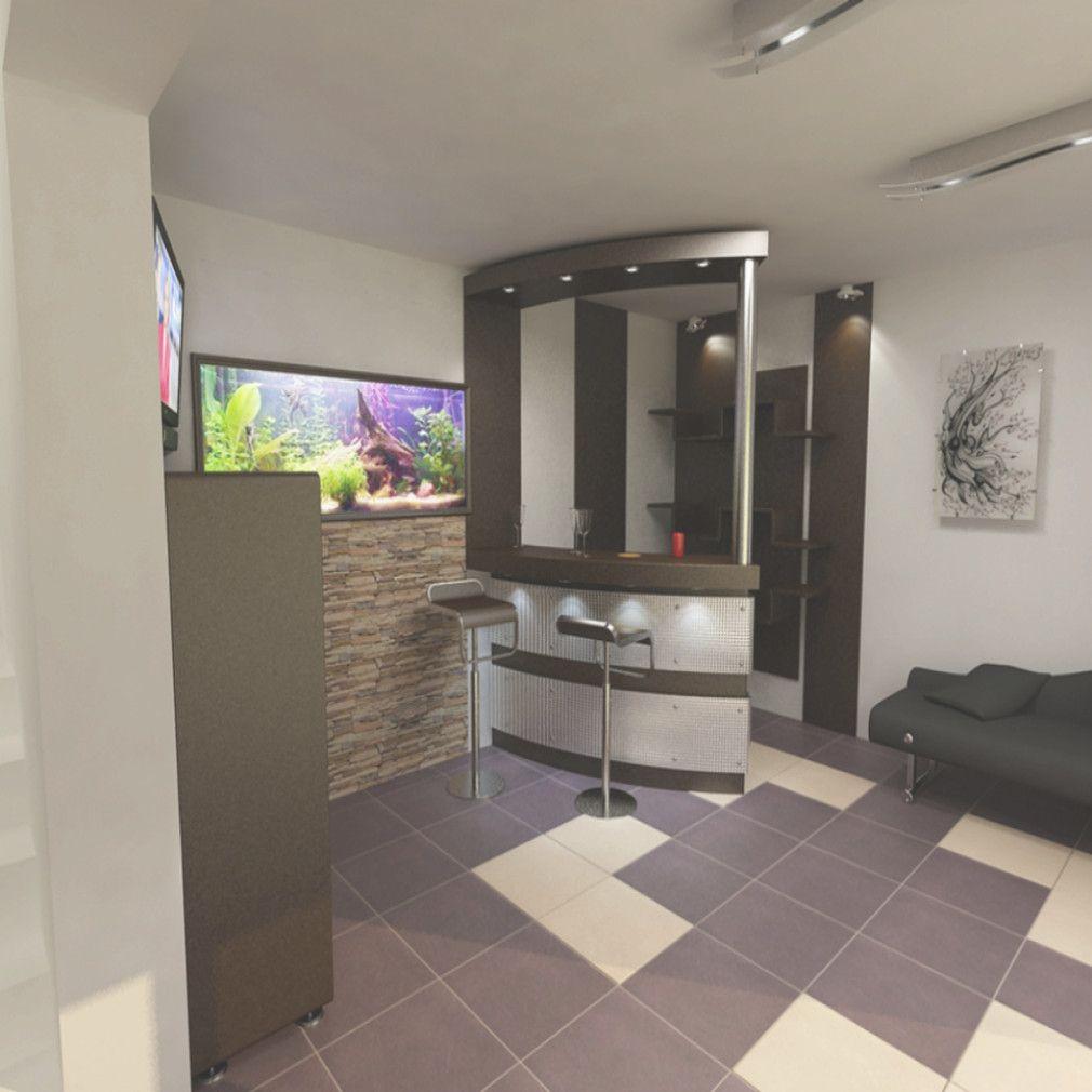 kleine wohnzimmer bar | ideen für wohnzimmer gestalten ...