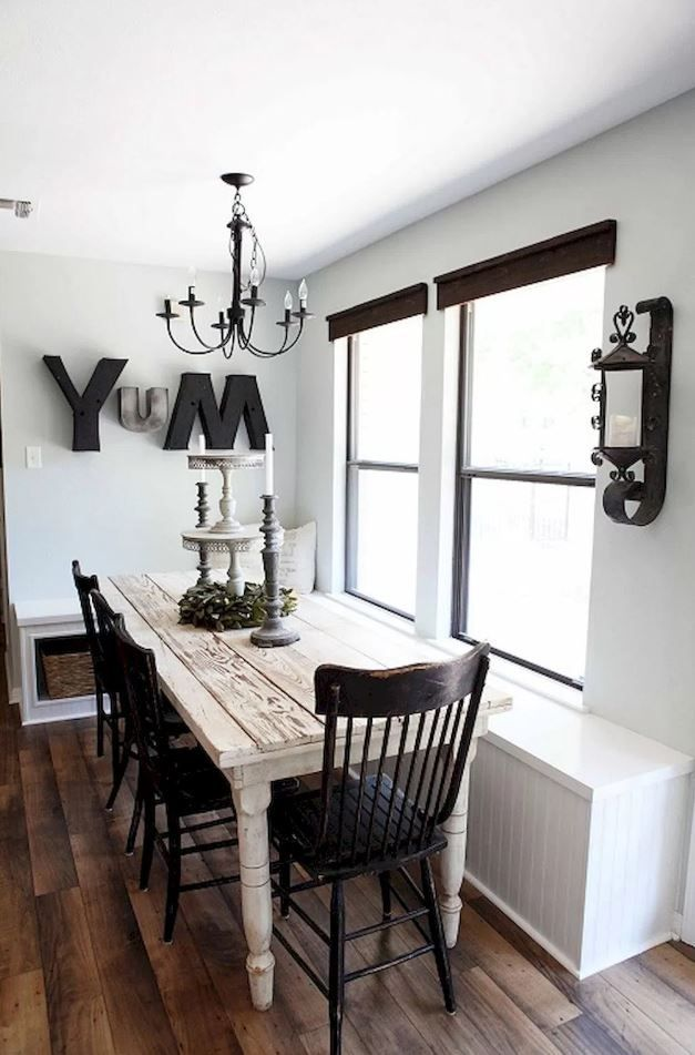 30 Small Dining Room Ideas images
