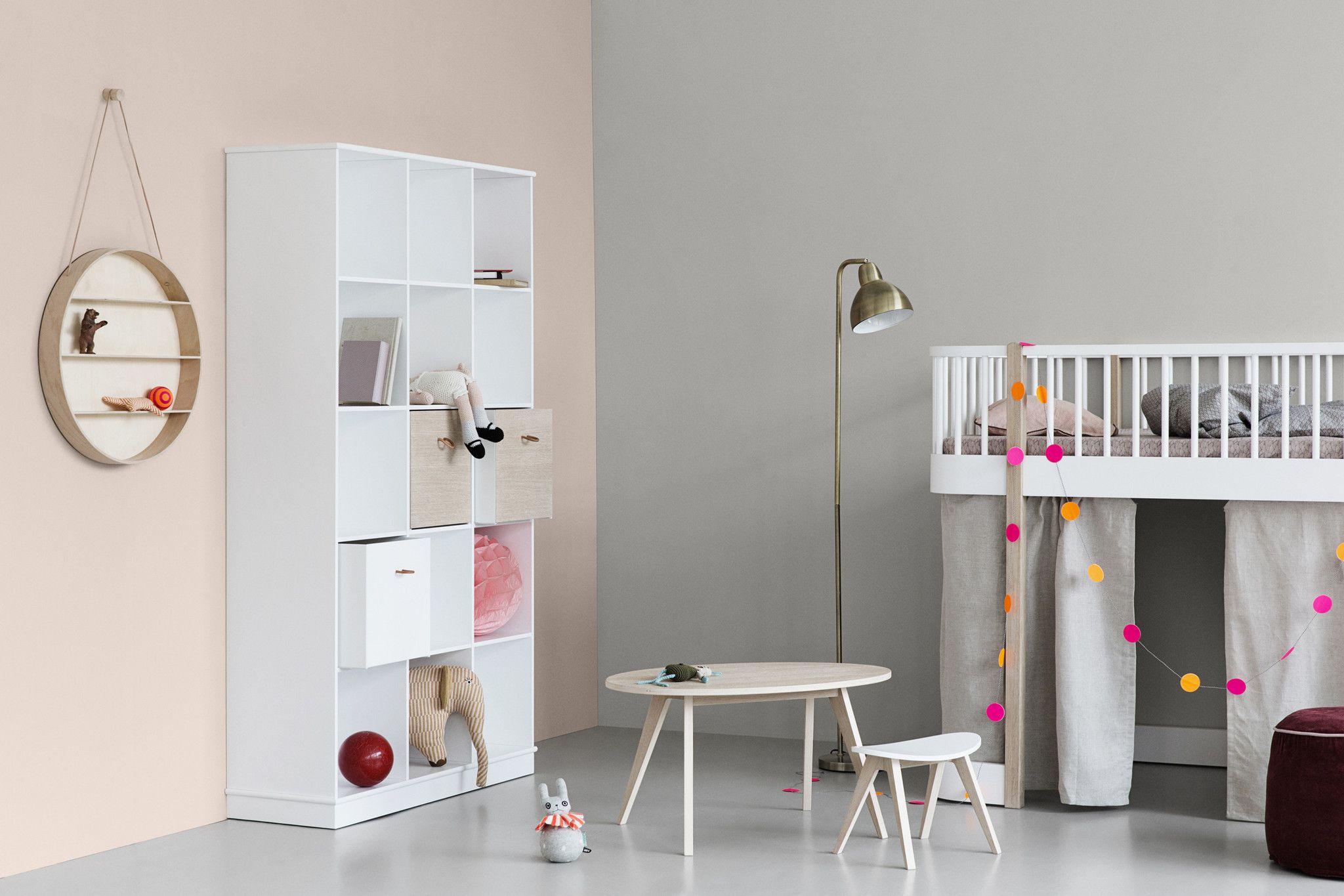 Scandiborn scandi style modern nursery and kids room decor baby