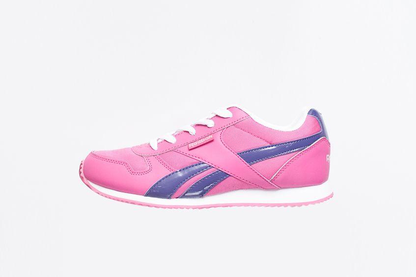 29,95€ - REEBOK ROYAL PINK - Tiendas MEGASPORT - #reebok #reebokrun #reebokrunning #sport #deporte #sports #deportes #reebokclassic #reebokroyal #running #moda #fashion