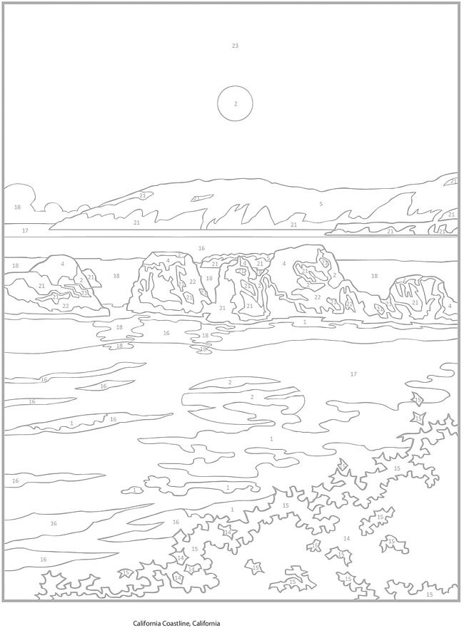 Welcome to Dover Publications | color by number and dot to dot ...