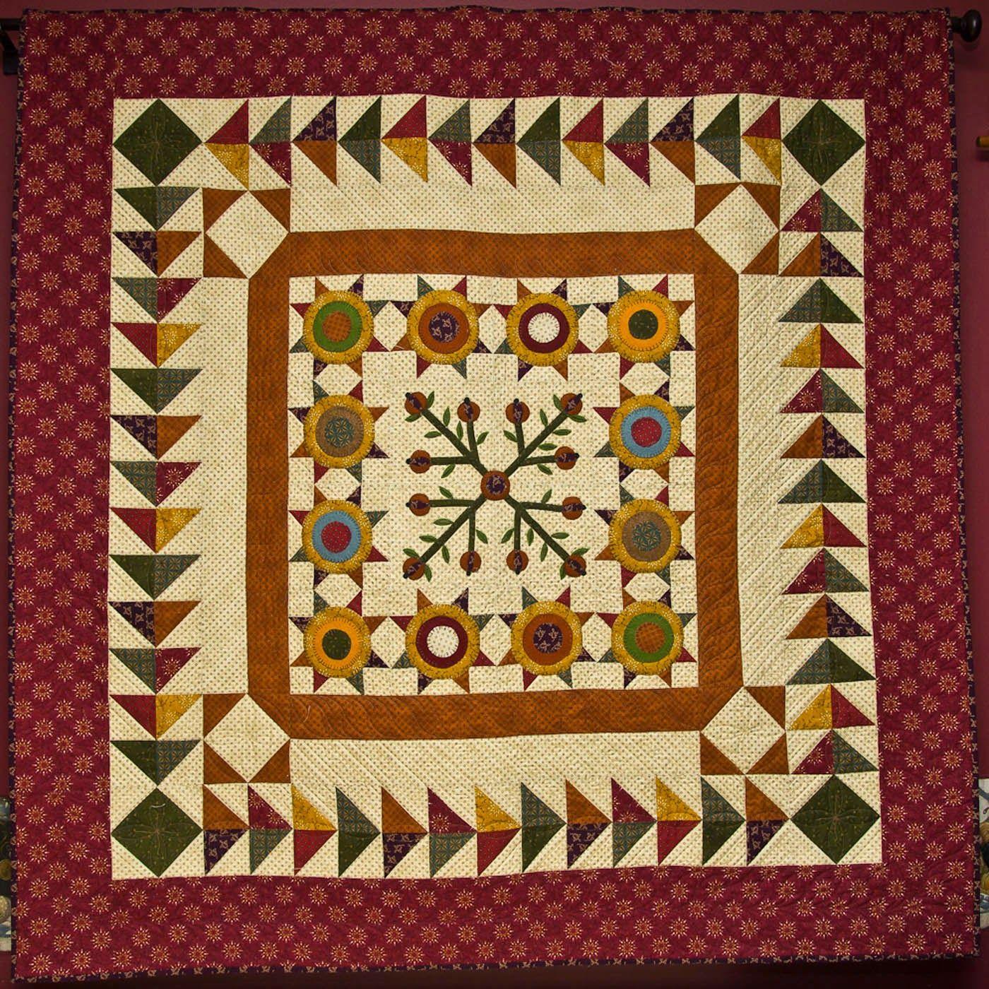 Henry Glass Fabrics: Desire To Inspire - December 2014 Edition