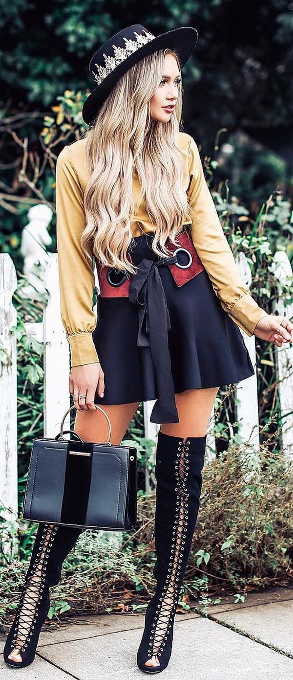 24 Excellent Outfit Ideas to Copy From Copenhagens Coolest Street Stylers photo