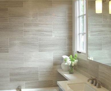 baños modernos minimalistas Diseños baños Pinterest Bathroom