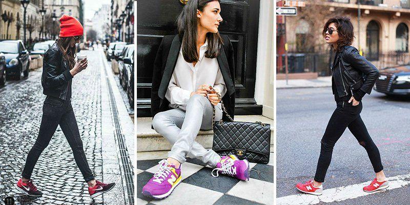 Sneakers   Sneaker outfits women