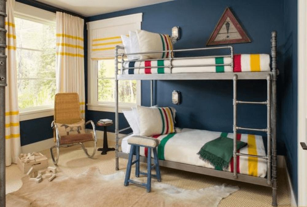 Anne White Interiors Blog bunkup buttercup 19 bunk
