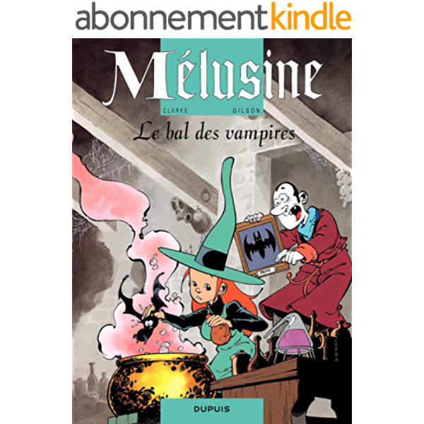 Pdf Mlusine Tome 2 Le Bal Des Vampires Ebook In 2020 Vampire Tome Comic Book Cover