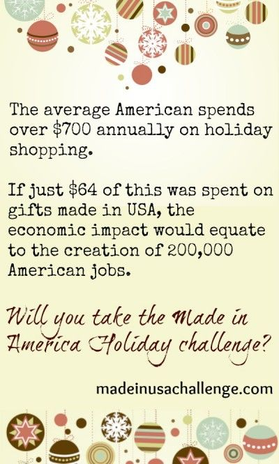 Made In America Challenge And Gift Guide Sneak Peek Mary Kay Holiday How To Make Buy Handmade
