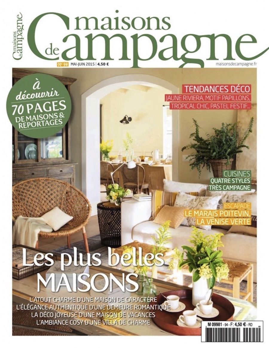 Magazine Campagne Décoration Campagne Decoration Campagne Decoration Is The Country Home