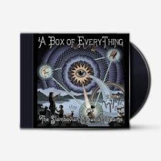 The Slambovian Circus of Dreams - A Box of Everything