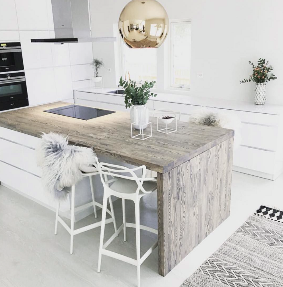 29 Countertops That ARENu0027T Marble (and Why We Love Them)