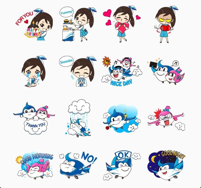 facebook stickers store free download: facebook stickers