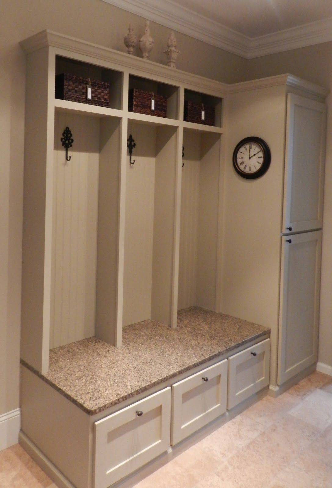 Decor You Adore March 2013 Mudroom Laundry Room Laundry Mud