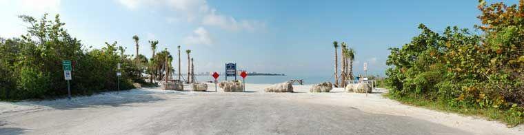 Bunche Beach San Carlos Bay Preserve