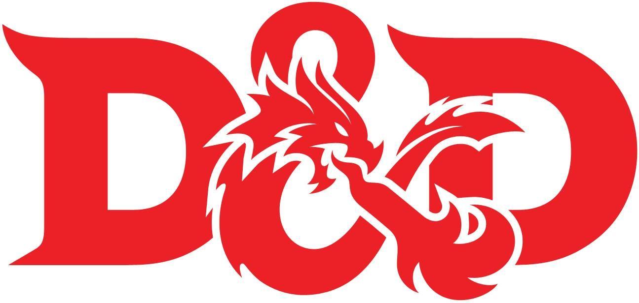 Image result for D&D logo