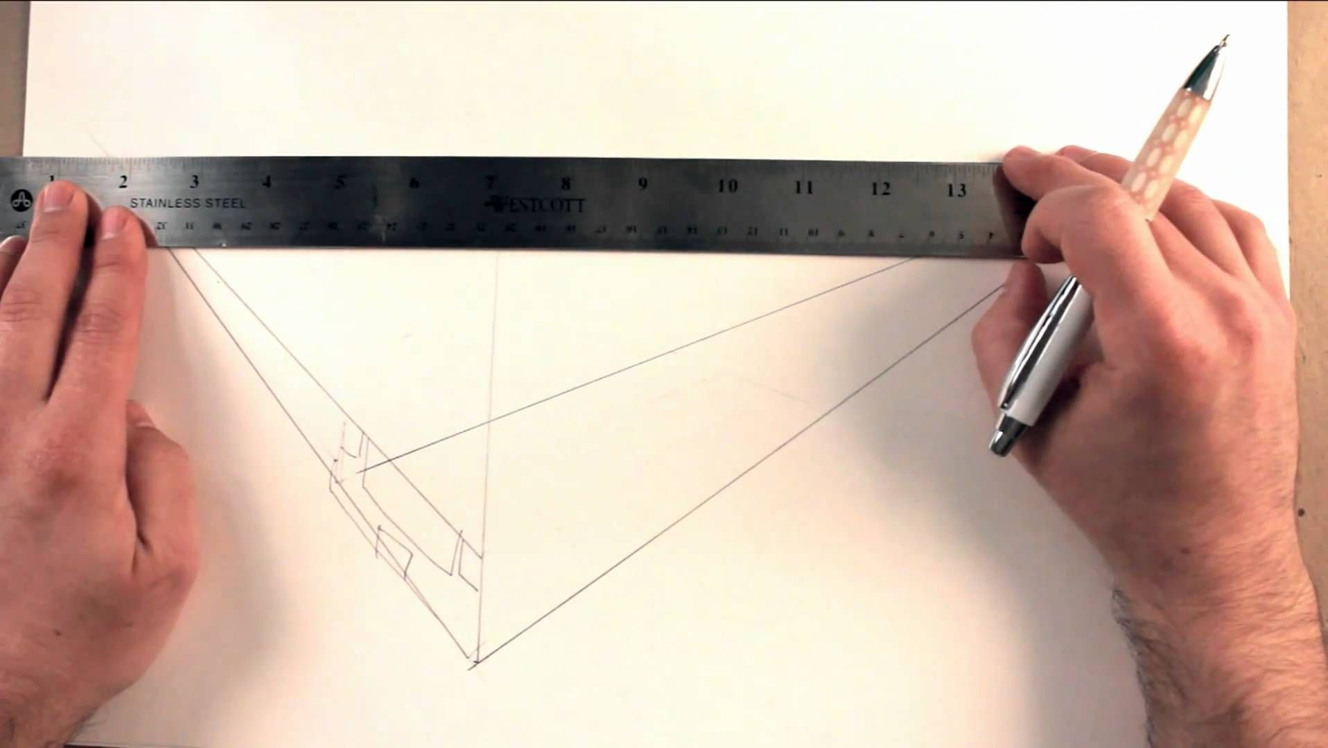 How To Draw Cars: Perspective Part 1   smv ideas   Pinterest