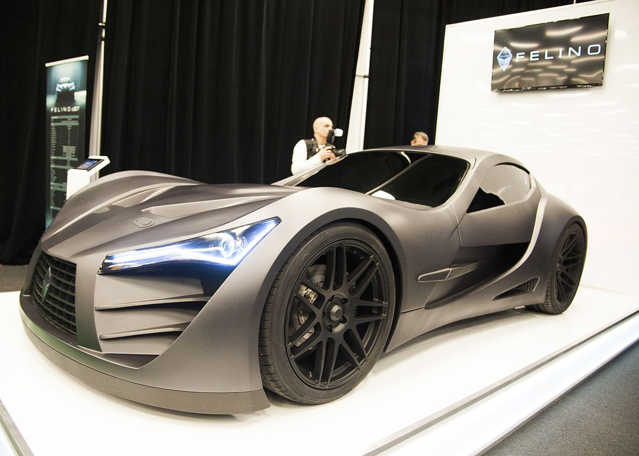 Autoblog We Obsessively Cover The Auto Industry Dream Cars Super Cars Art Cars