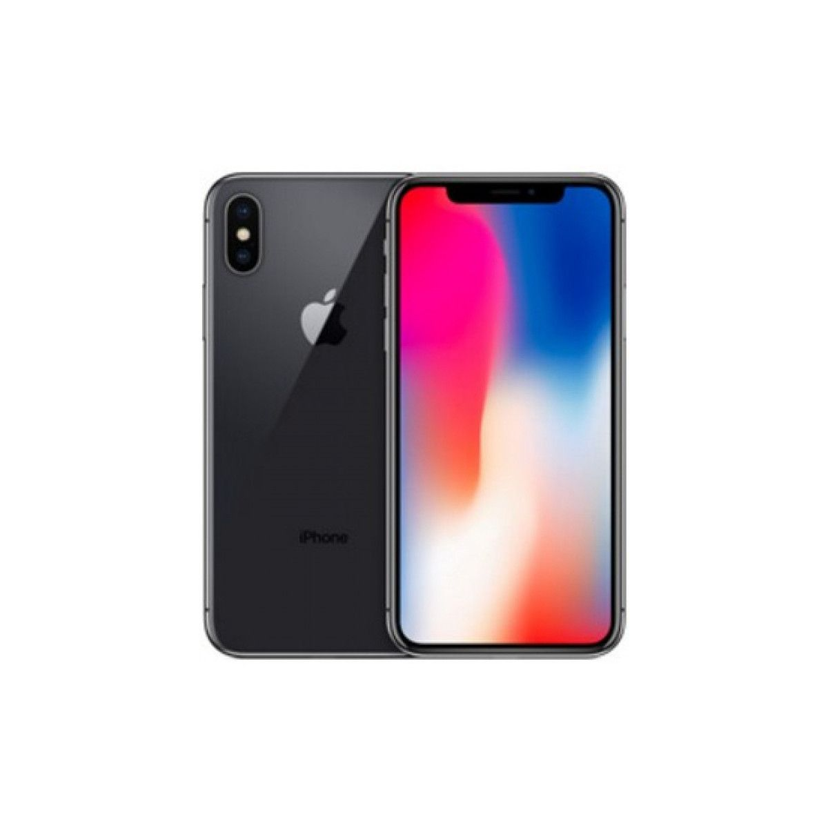 Apple Iphone X With Facetime 4g Lte Iphone Apple Iphone Buy Apple