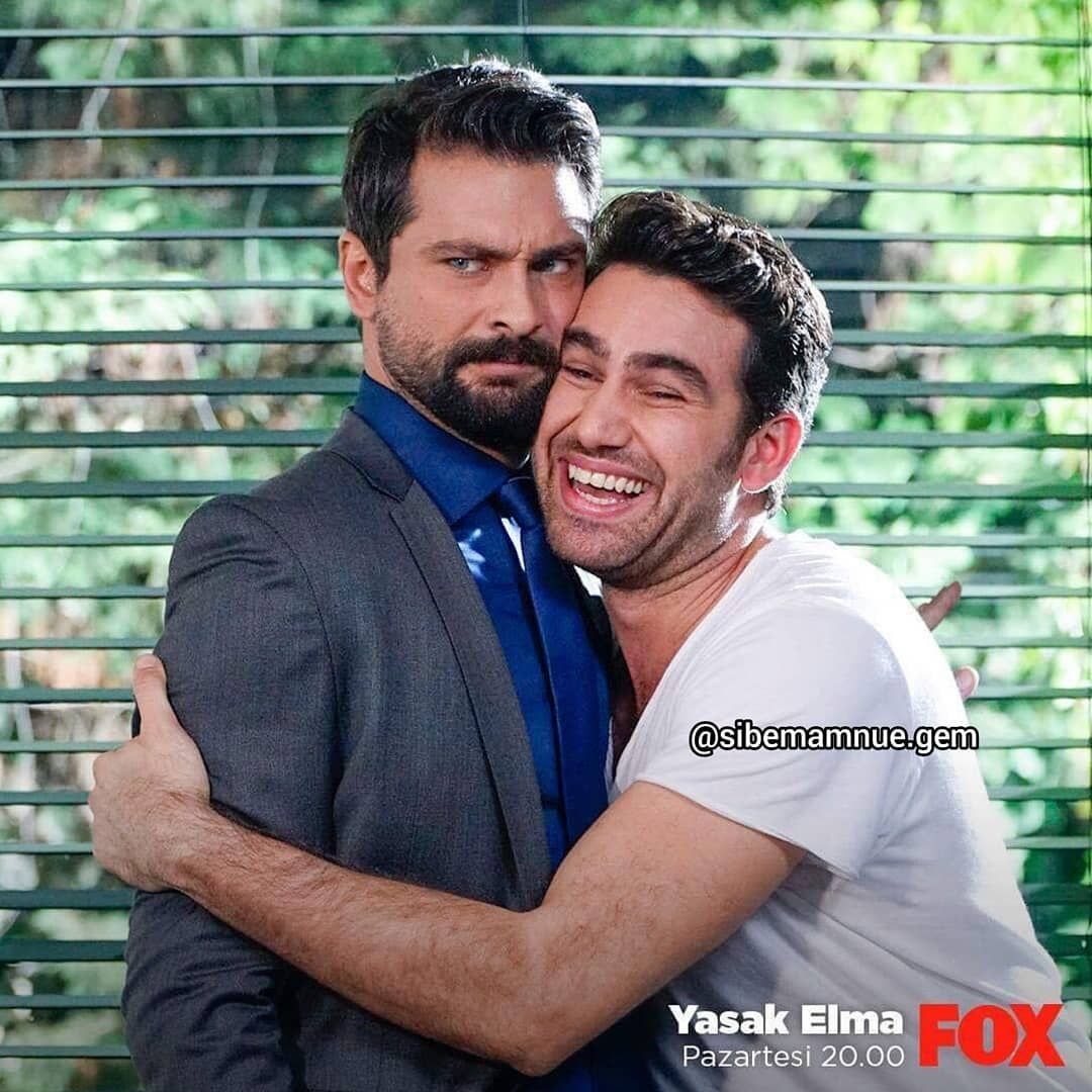 98 Aprecieri 7 Comentarii پیج طرفداران سریال سیب ممنوعه Sibemamnue Gem Pe Instagram ۰ فقط قیافه علیهان ۰ لایک ی Turkish Actors Turkish Men Actors