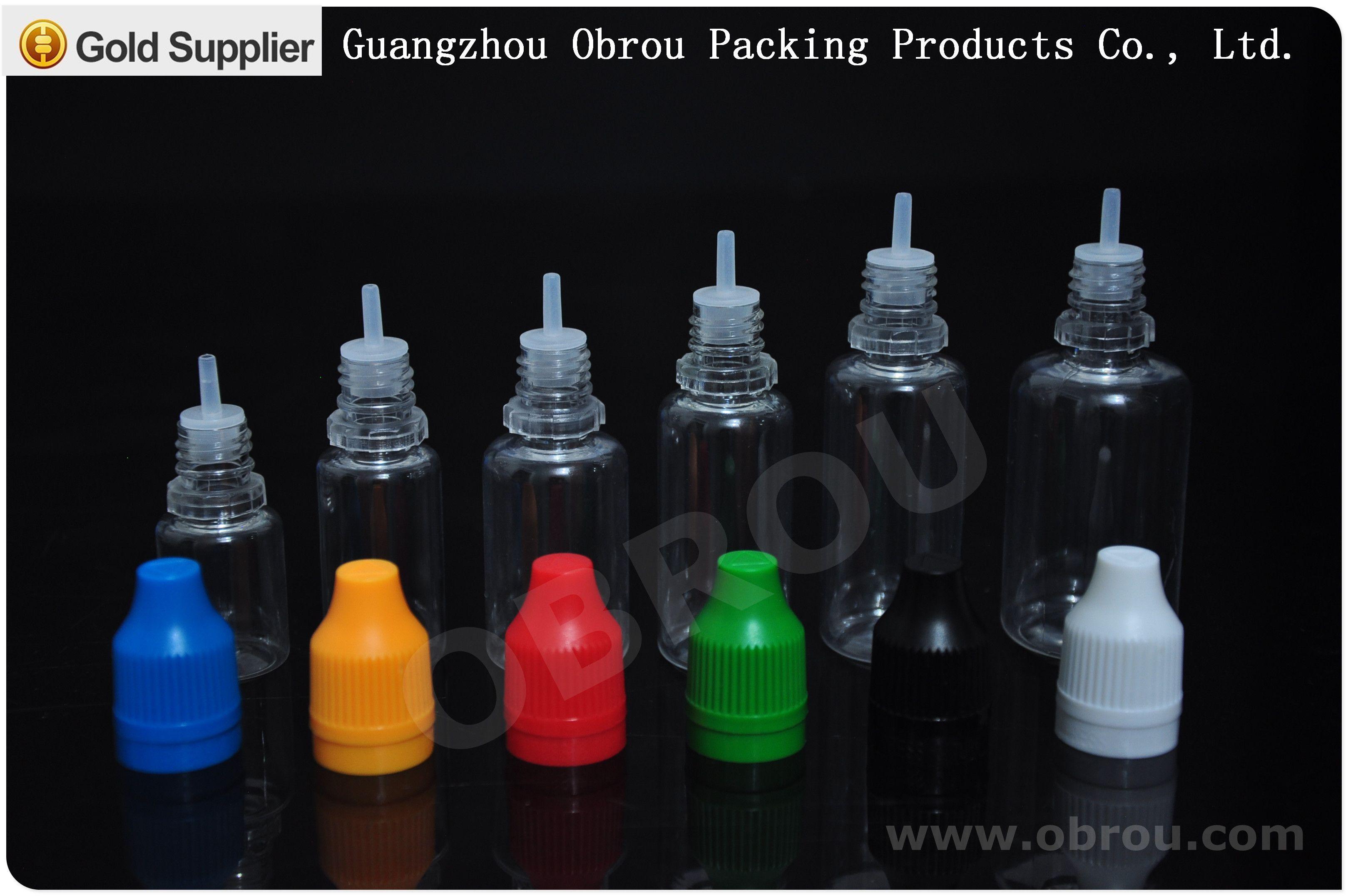 Empty Plastic Bottle 10ml 20ml 30ml Transparent Pet E Liquid Bottle 10ml E Juice Childproof Cap Dropper Bottle Empty Plastic Bottles Plastic Bottles Bottle