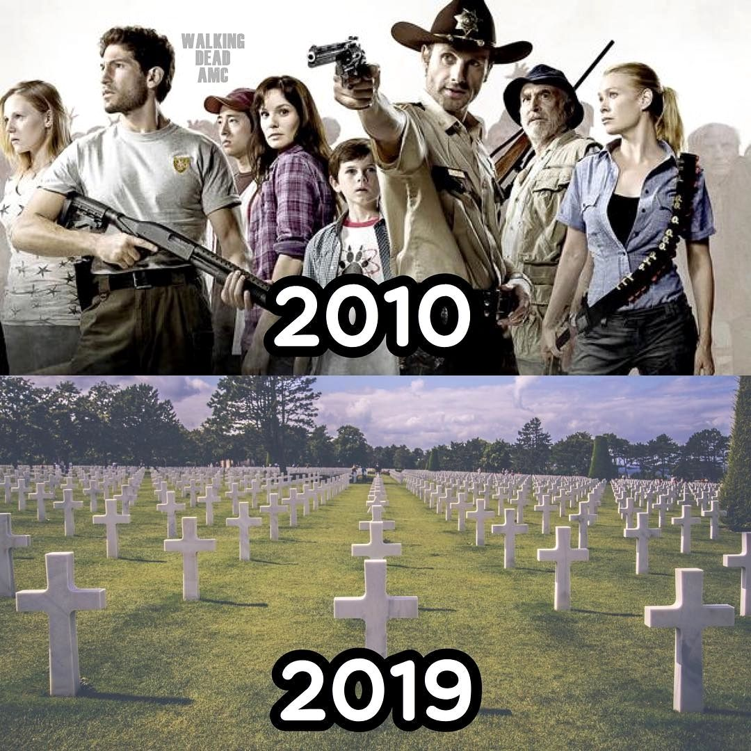 The Walking Dead On Instagram Ouch Follow For More Turn On Post Notifications Follow The Wa The Walking Dead Walking Dead Funny Twd Funny