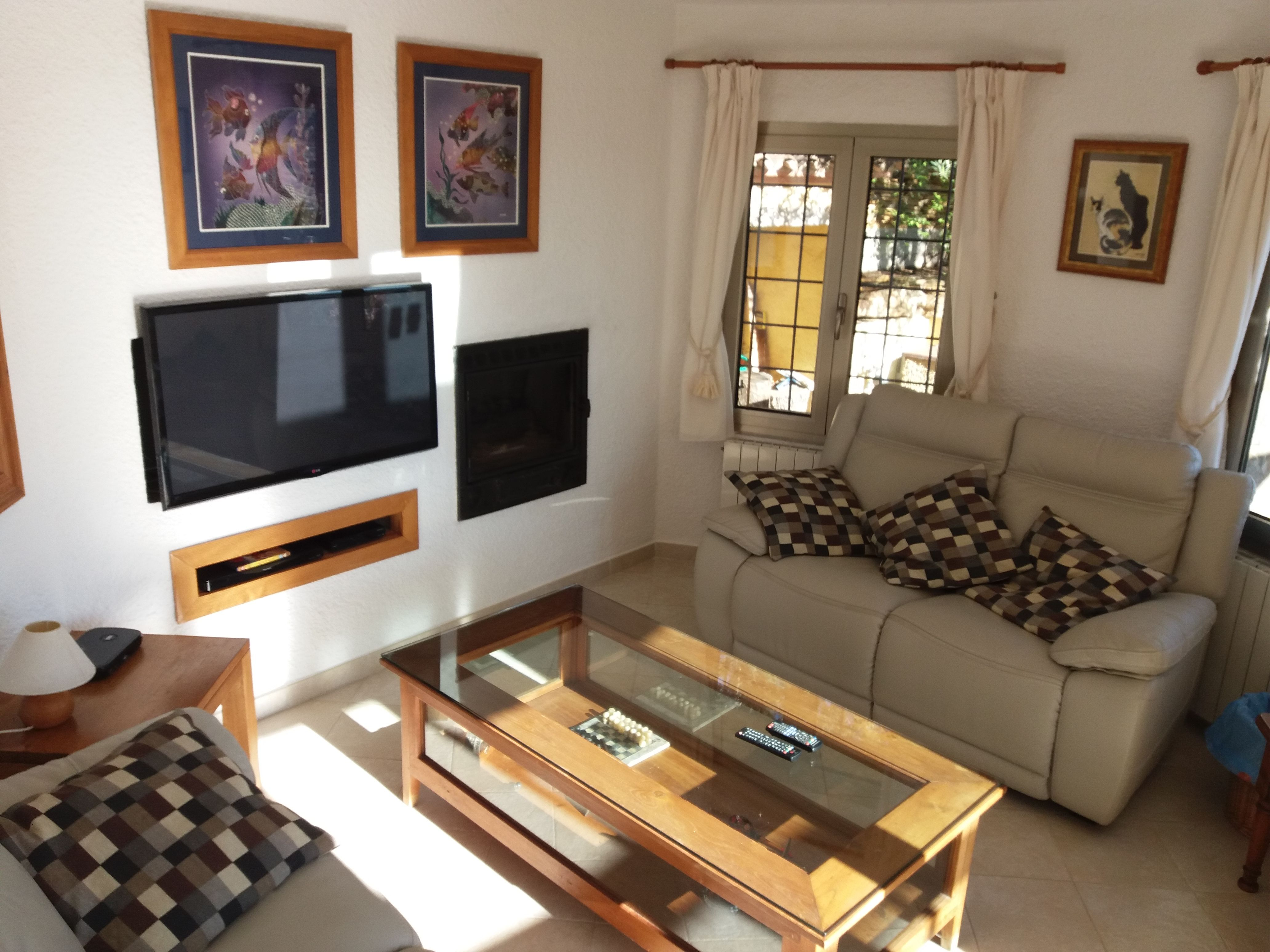 Upper Lounge Rental Holiday Selfcatering Villa Ownersdirect