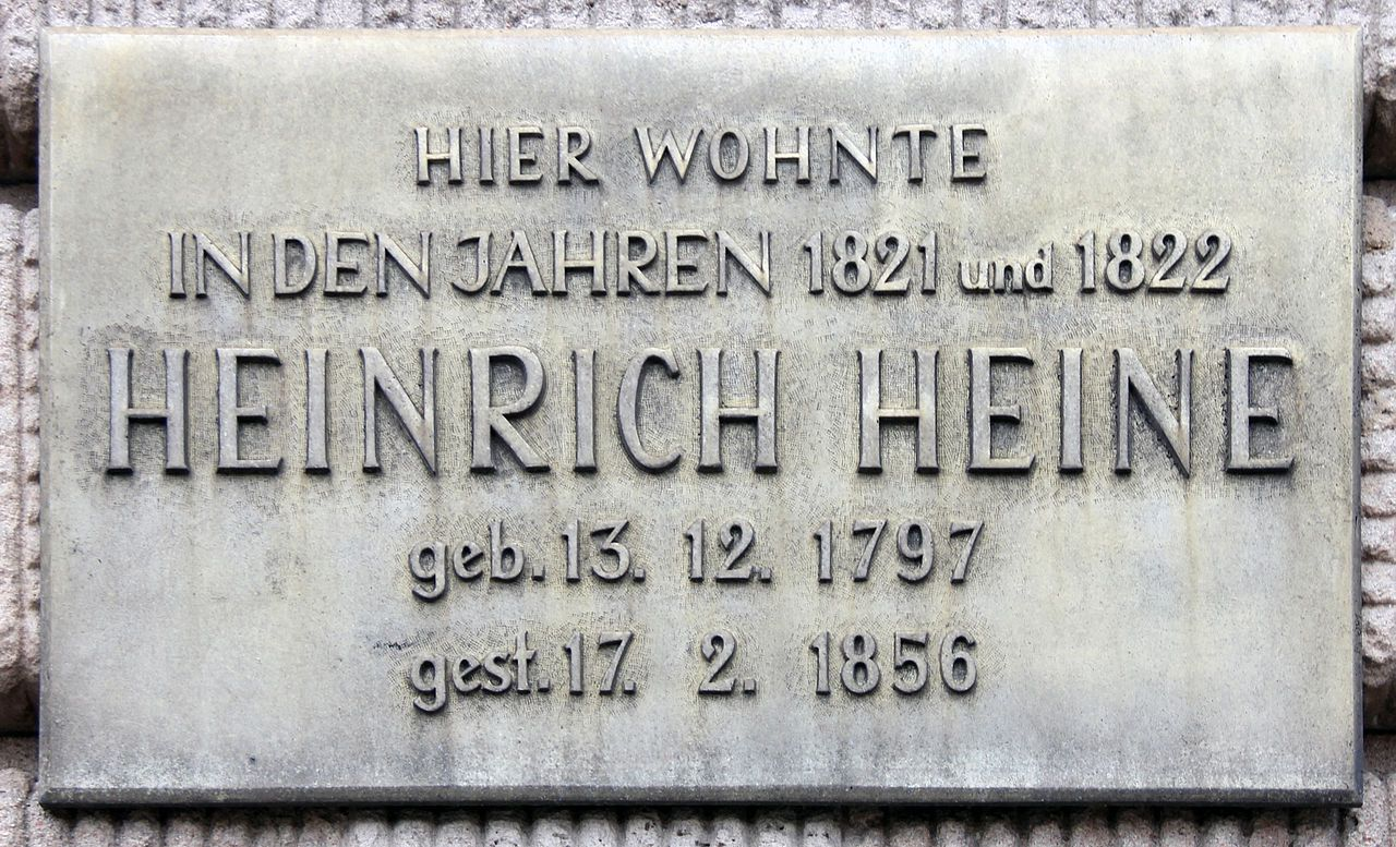 From wikiwand plaque at the house behr straße 12 in berlin mitte