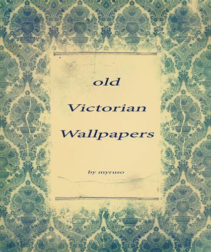Victorian Wallpapers Brush Set By Myrusodeviantartcom On