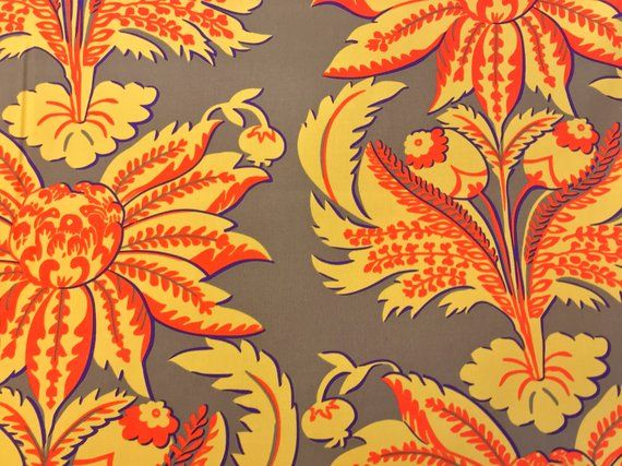 Brandon S Brocade Brown By Brandon Mably Fabric Brocade Fabric