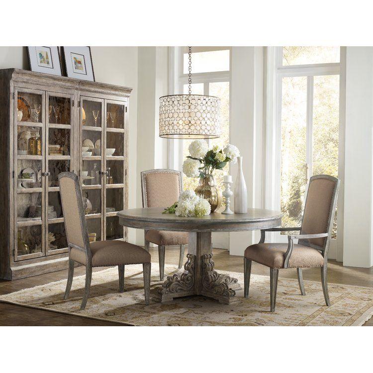 34+ Hooker dining table set Tips