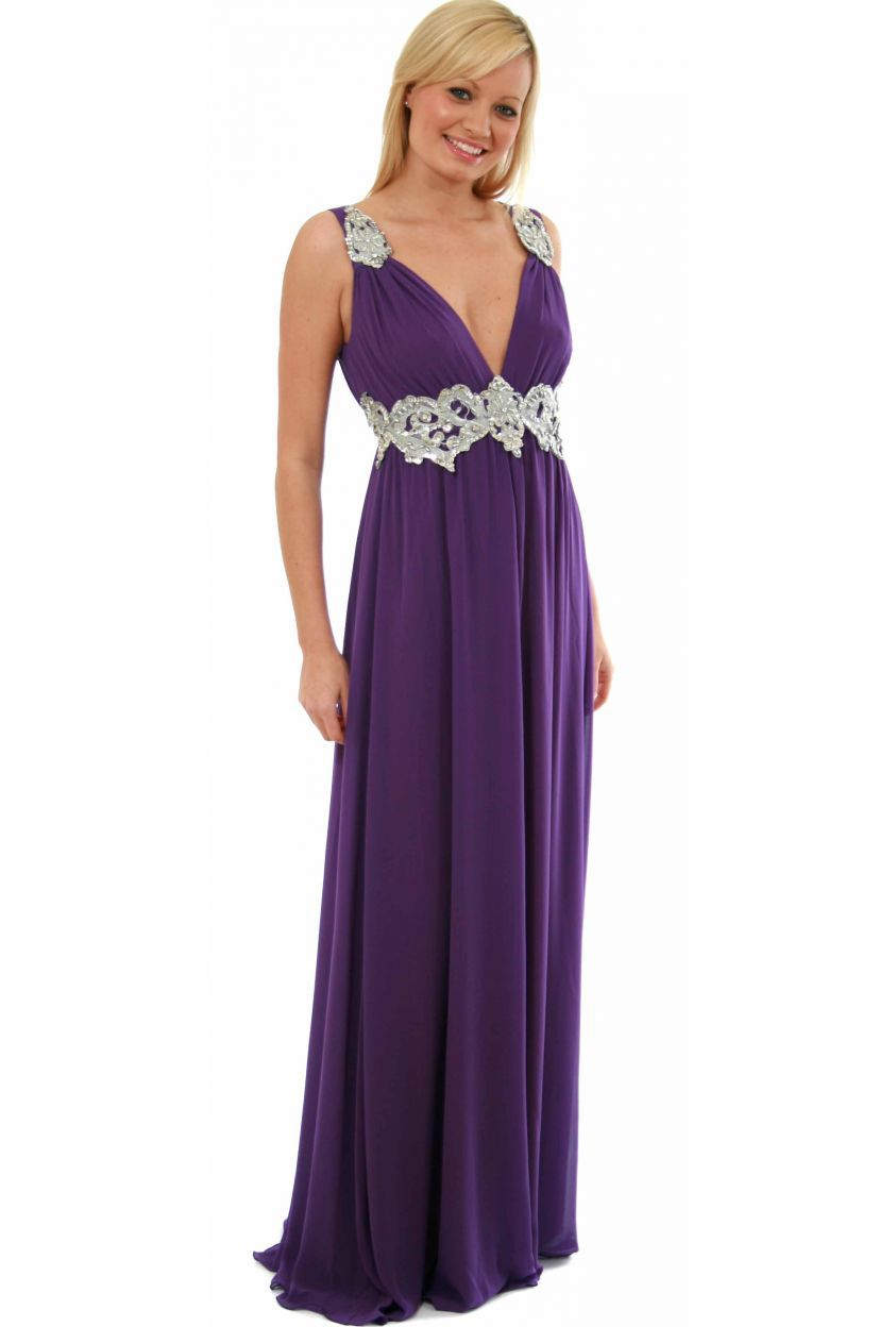 grecian dress | Gallery of Best Grecian style dresses | Grecian ...