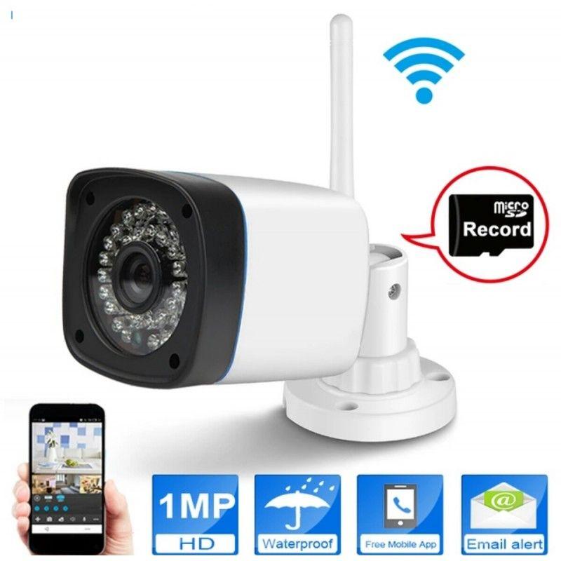 لا يخلو أي مكان عمل كبير أو متجر من كاميرات الم راقبة الأمنية وتتنافس عدة شركات ناشئة تقنية في تقديم حلول جديد لم Outdoor Security Camera Wifi Camera Ip Camera